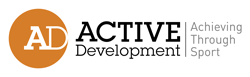 Active Development Logo