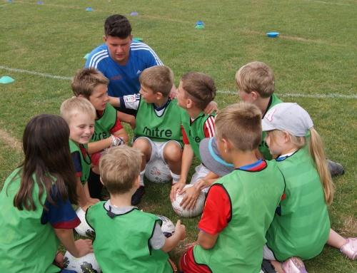 Oli Higginson Coaching (Video)